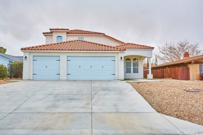 18220 Deauville Drive, Victorville, CA 92395 - MLS#: CV18015272