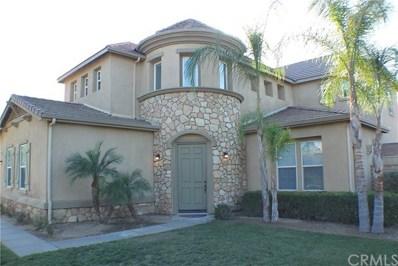 16095 Windham Road, Riverside, CA 92503 - MLS#: CV18015408