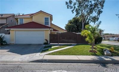 701 E Jackson Street, Rialto, CA 92376 - MLS#: CV18015448