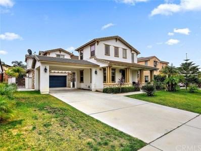 7195 Acorn Place, Rancho Cucamonga, CA 91739 - MLS#: CV18015708