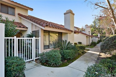 1221 Porto Grande UNIT 4, Diamond Bar, CA 91765 - MLS#: CV18015787