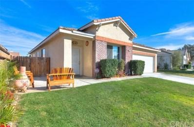 5211 Westerfield Street, Riverside, CA 92509 - MLS#: CV18015905