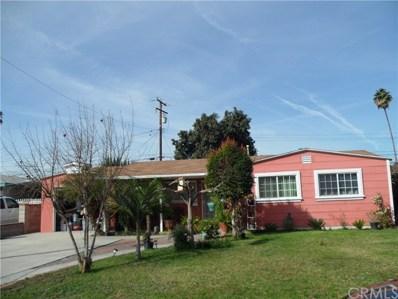 527 Perth Avenue, La Puente, CA 91744 - MLS#: CV18015987