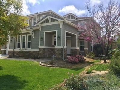 16189 Devore Circle, Riverside, CA 92503 - MLS#: CV18016193