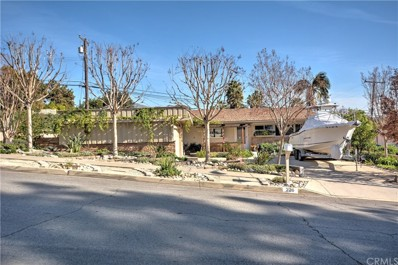 226 Opal Canyon Road, Duarte, CA 91010 - MLS#: CV18016197
