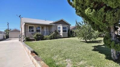 13016 10th Street, Chino, CA 91710 - MLS#: CV18016378