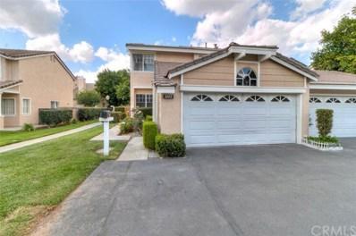 3601 Meadowlark Street, El Monte, CA 91732 - MLS#: CV18016613