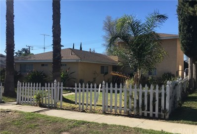 1377 N 5TH Street, Upland, CA 91786 - MLS#: CV18016718