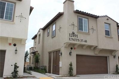 12491 Solaris Dr, Rancho Cucamonga, CA 91739 - MLS#: CV18016975