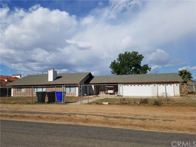 10091 60TH Street, Riverside, CA 92509 - MLS#: CV18017148