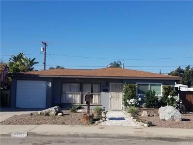 13166 Benson Avenue, Chino, CA 91710 - MLS#: CV18017337