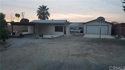 8474 Cottonwood Avenue, Fontana, CA 92335 - MLS#: CV18017397