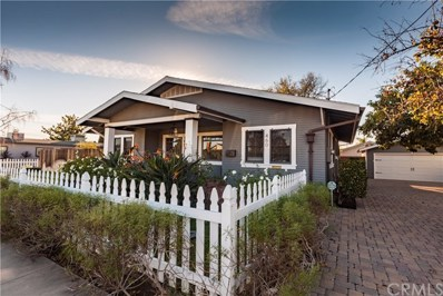 460 S Cambridge Street, Orange, CA 92866 - MLS#: CV18017469