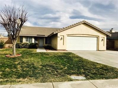 731 N Sandalwood Avenue, Rialto, CA 92376 - MLS#: CV18017729