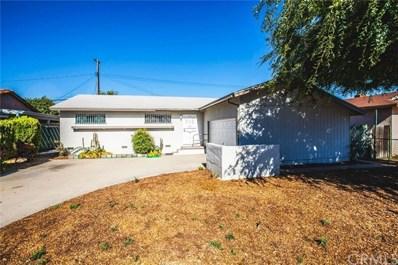 1814 Morrison Street, Pomona, CA 91766 - MLS#: CV18017901