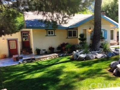 837 Alder Way, Lytle Creek, CA 92358 - MLS#: CV18018262