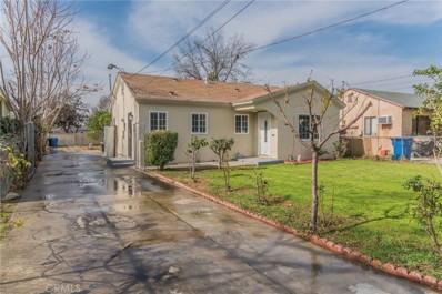 563 Lewis Street, Pomona, CA 91768 - MLS#: CV18018367