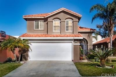 15804 Del Obisbo Road, Fontana, CA 92337 - MLS#: CV18018486