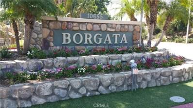 10655 Lemon Avenue UNIT 3704, Rancho Cucamonga, CA 91737 - MLS#: CV18018578