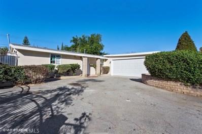 1375 N Fenimore Avenue, Covina, CA 91722 - MLS#: CV18018621
