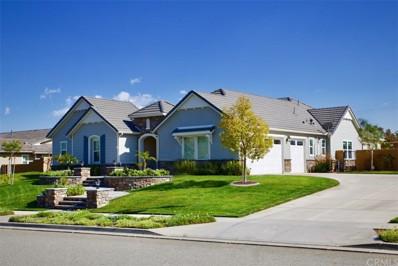 13475 Copley Drive, Rancho Cucamonga, CA 91739 - MLS#: CV18018899
