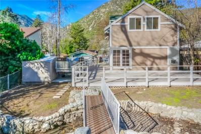289 Alder Way, Lytle Creek, CA 92358 - MLS#: CV18018907