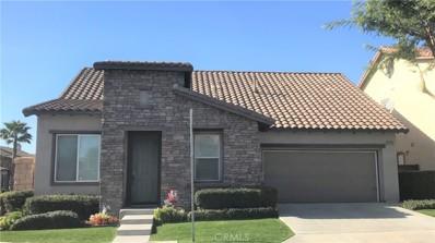 13590 Zivi Avenue, Chino, CA 91710 - MLS#: CV18019134