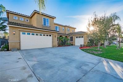 14089 Springwater Lane, Corona, CA 92880 - MLS#: CV18019146