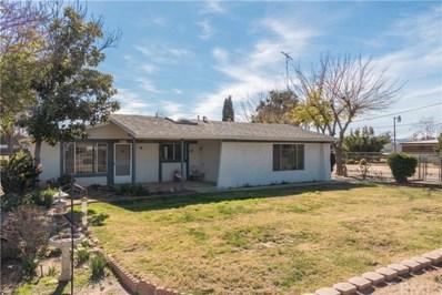 18201 Roberts Road, Riverside, CA 92508 - MLS#: CV18019194