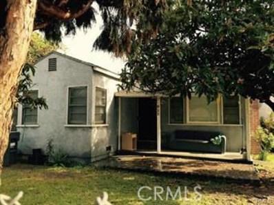4622 Laurens Avenue, Baldwin Park, CA 91706 - MLS#: CV18019207