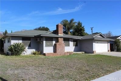 1365 Elmwood Street, Upland, CA 91786 - MLS#: CV18019219
