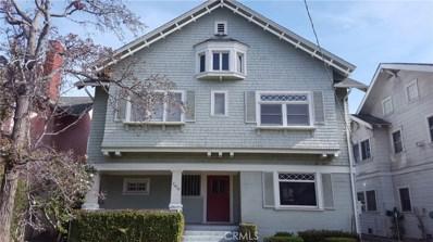 2408 Juliet Street, Los Angeles, CA 90007 - MLS#: CV18019293