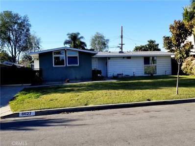 8627 Wheatland Avenue, Whittier, CA 90605 - MLS#: CV18019401