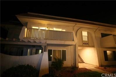 4505 Ramona Avenue UNIT 2, La Verne, CA 91750 - MLS#: CV18019490