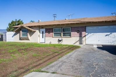 3861 Dundry Avenue, Baldwin Park, CA 91706 - MLS#: CV18019693