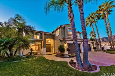 5661 Skyline Circle, La Verne, CA 91750 - MLS#: CV18019723
