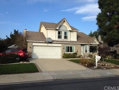 6579 BRISSAC Place, Alta Loma, CA 91737 - MLS#: CV18019788