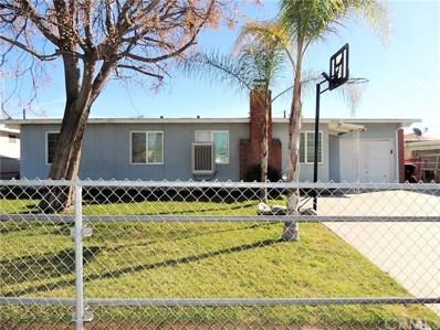 9883 Williams Avenue, Bloomington, CA 92316 - MLS#: CV18019804