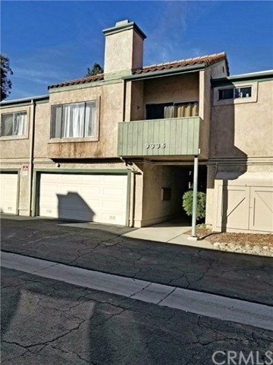 9336 Mesa Verde Drive UNIT F, Montclair, CA 91763 - MLS#: CV18020211