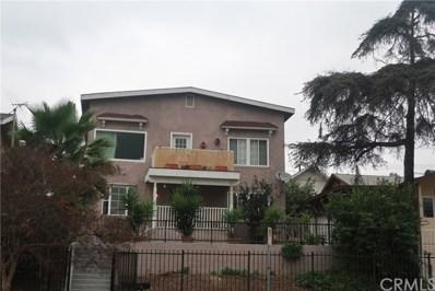 337 Rampart Boulevard, Los Angeles, CA 90026 - MLS#: CV18020247