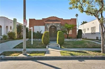 5955 Cimarron Street, Los Angeles, CA 90047 - MLS#: CV18020298