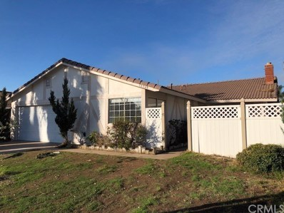 12749 Meadbury Drive, Moreno Valley, CA 92553 - MLS#: CV18020302