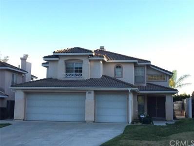 2915 Galloping Hills Road, Chino Hills, CA 91709 - MLS#: CV18020310