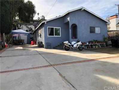 908 E Graves Avenue, Monterey Park, CA 91755 - MLS#: CV18020724