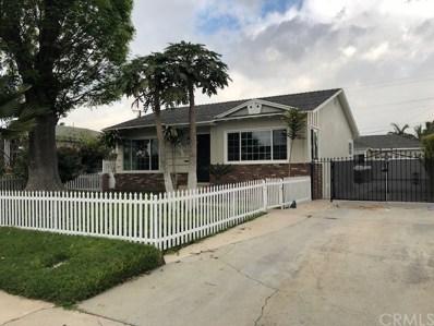 5013 E 61 Street, Maywood, CA 90270 - MLS#: CV18021202