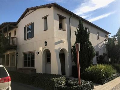 84 Talisman, Irvine, CA 92620 - MLS#: CV18021268