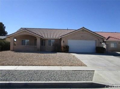 14471 Schooner Drive, Helendale, CA 92342 - MLS#: CV18021478