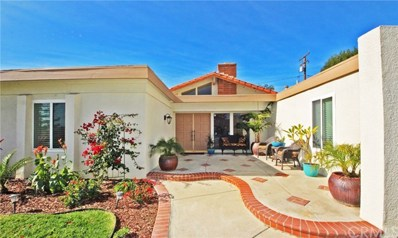 6376 Topaz Street, Alta Loma, CA 91701 - MLS#: CV18021753
