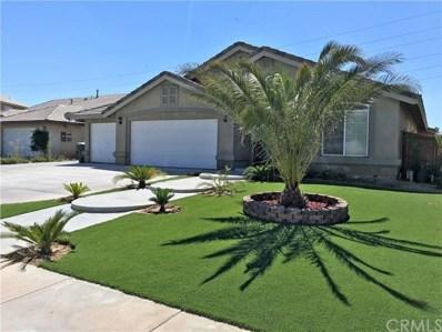 11543 Russet Place, Adelanto, CA 92301 - MLS#: CV18021864