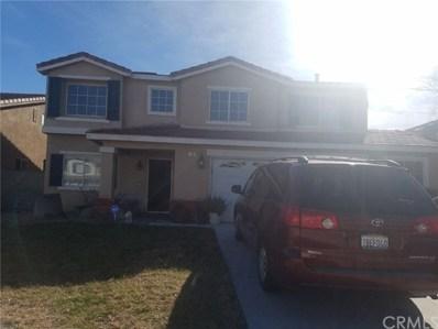 15583 Skylark Avenue, Fontana, CA 92336 - MLS#: CV18021891